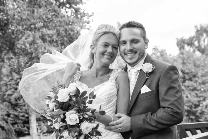 Wedding Photography Worcester