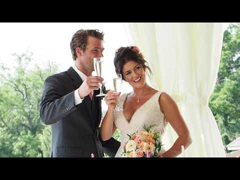 Wedding Video Manor Hill House