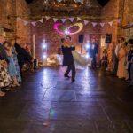 Wedding Photography Curradine Barns